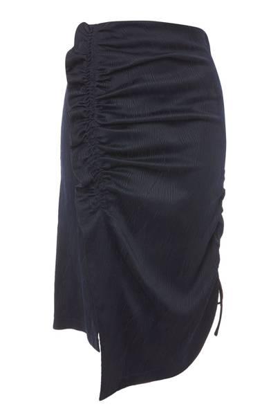 Topshop midi skirt