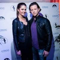 Megan Davis and Daniel O'Hanlon