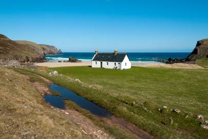 Kearvaig, Cape Wrath