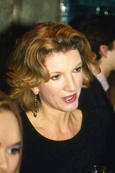 Mrs David Lord