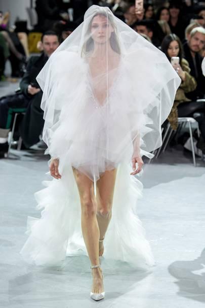 Alexandre Vauthier Haute Couture S/S 19