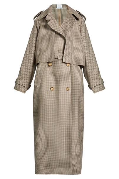 Stella McCartney trenchcoat