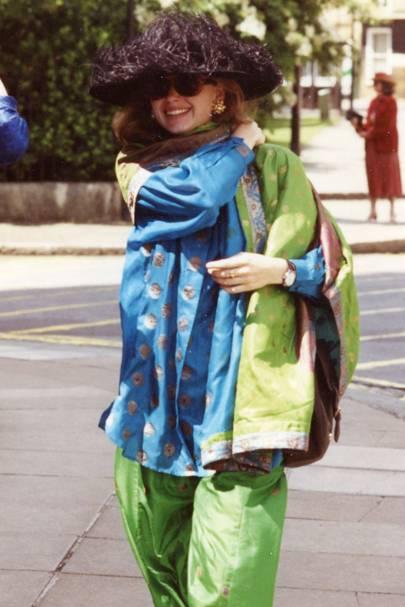Susannah Herbert
