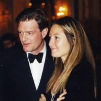 Grant Barker and Anna Matthews