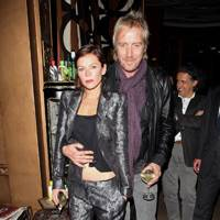 Anna Friel and Rhys Ifans