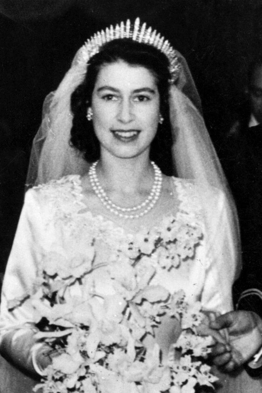 Royal Tiaras Every Royal Family Wedding Tiara Pictured Tatler