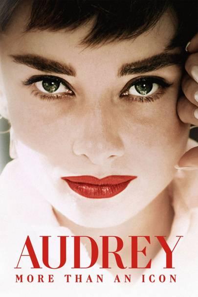 Imagen del documental 'Audrey'