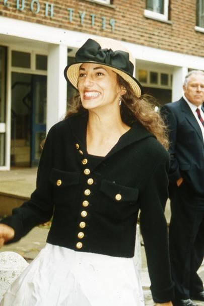 Jasmine Dellal