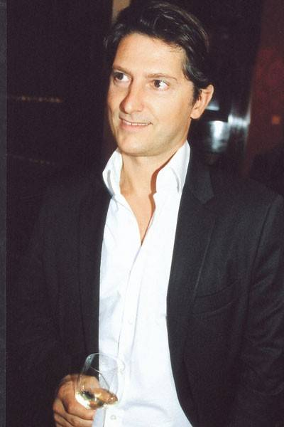 Arnaud Massenet