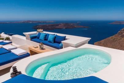 Iconic Santorini, Santorini