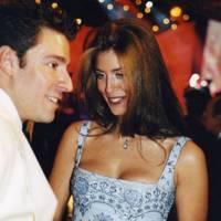 Francois Graff and Nataliya Manoukian