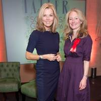 Mary Nightingale and Lucy Williams