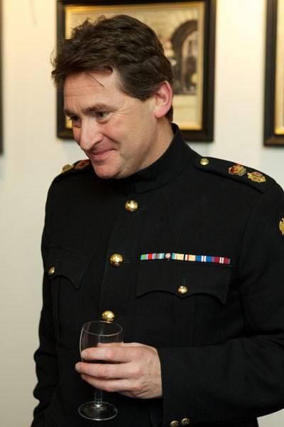Lt Col Dan E Hughes