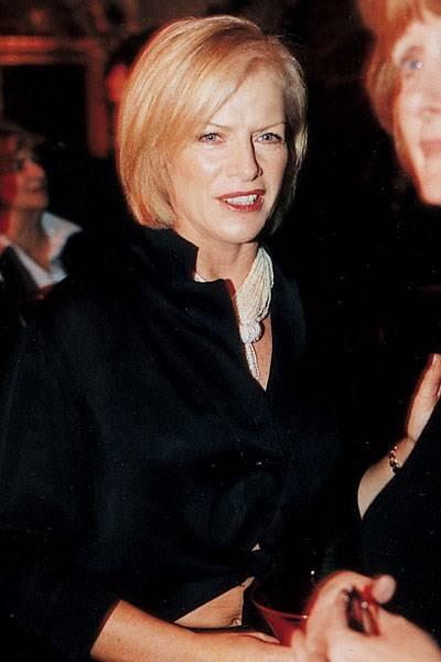 Countess Filippo Guerrini-Maraldi
