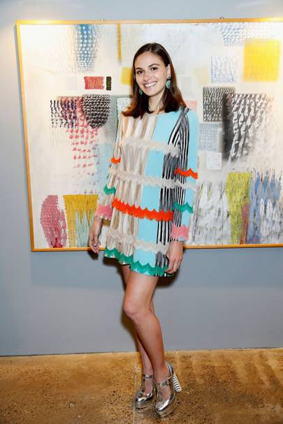 Jennifer Missoni