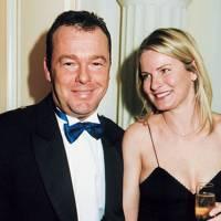 David Yarrow and Mrs David Yarrow