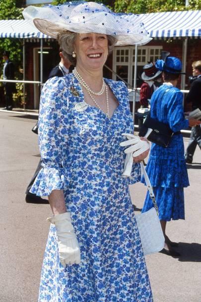 Lady Swansea