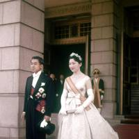 Michiko Shoda – Empress of Japan (b. 1934)