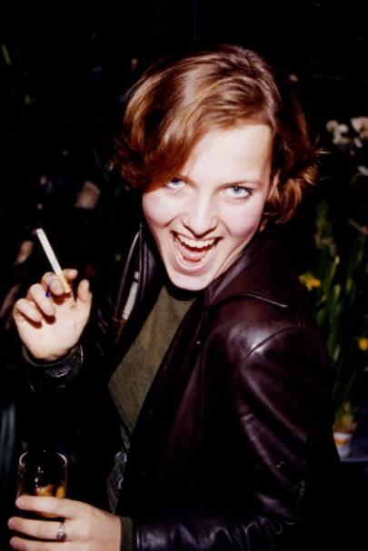 Sophia Tillie