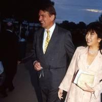 David Davies and Mrs David Davies