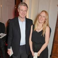 Zac Goldsmith and Alice Goldsmith
