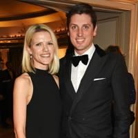Zoe Stewart and Jake Warren