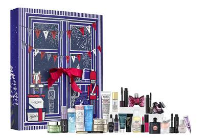 Selfridges Advent calendar