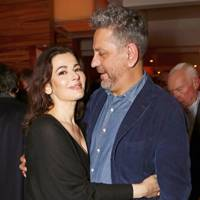 Nigella Lawson and Giorgio Locatelli