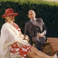Viscountess Hambleden and Viscount Hambleden