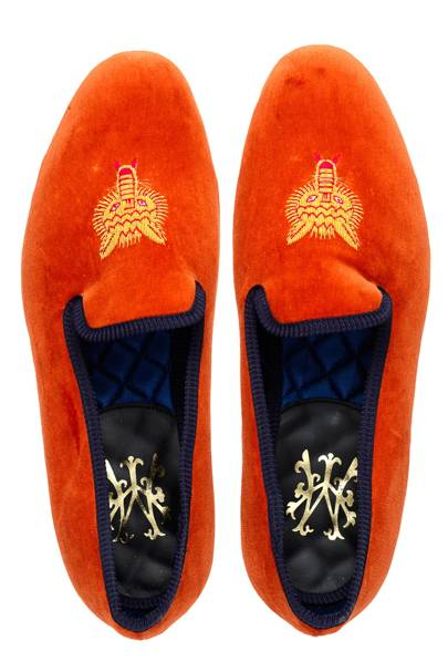 £325, by My Slippers
