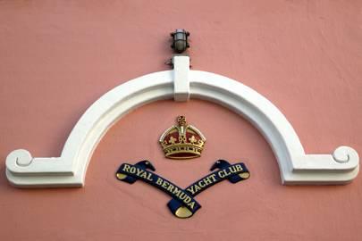 Royal Bermuda Yacht Club, Bermuda