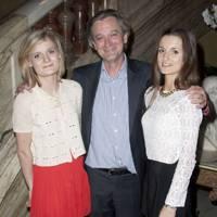 Billie Shepherd, Simon Shepherd and Bea Shepherd
