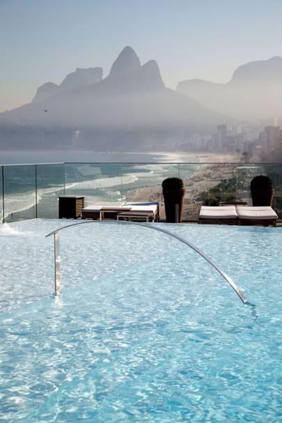 Fasano Rio, Brazil