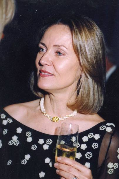 Mrs Arnaud Bamberger