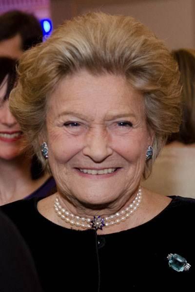 Lady Farnham