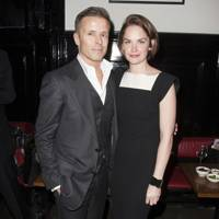 Joe Machota and Ruth Wilson