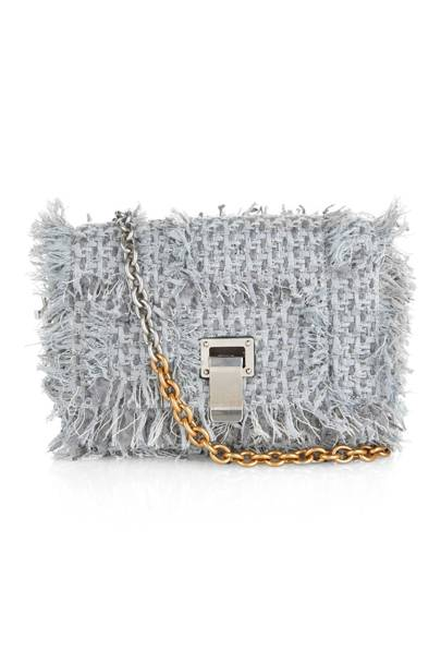 Bag, £1,085, by Proenza Schouler at Matches