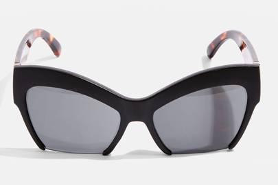 Topshop sunglasses