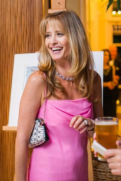 Camilla Cordle