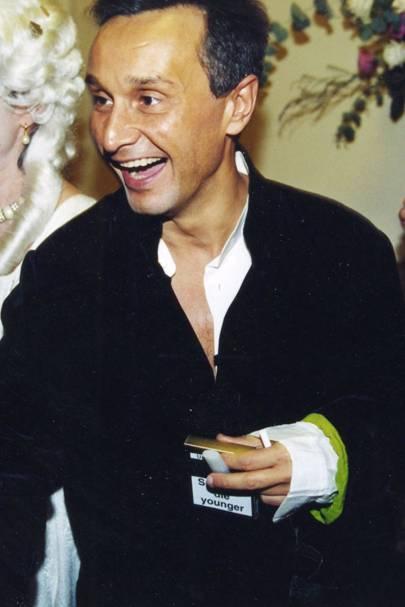 Tomasz Starzewski