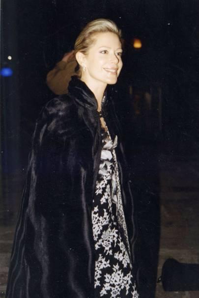 Mrs Ralph Gschwend