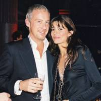 Anton Bilton and Lisa Barbuscia