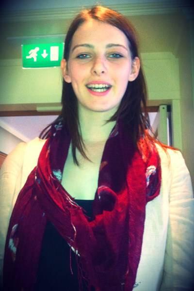 Sophie Collingwood