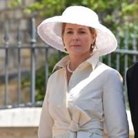 The Countess of Snowdon