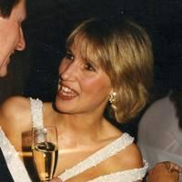 Mrs Richard Benyon