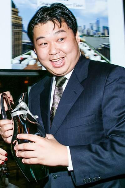 Joseph Yeoh