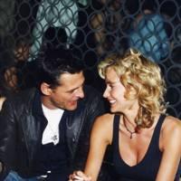 Willie van Hague and Lisa Butcher