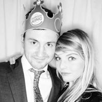 Francis Boulle and Nell Hudson