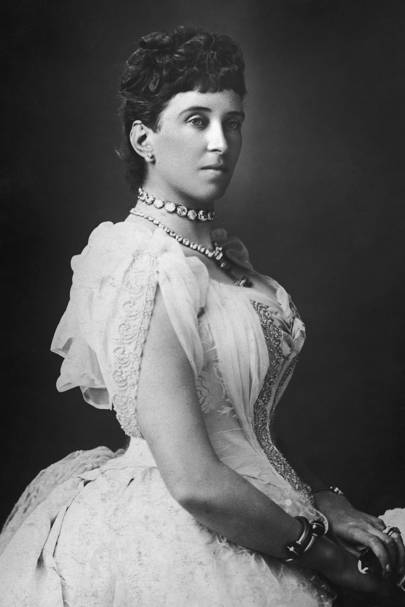 Mary, Duchess of Sutherland