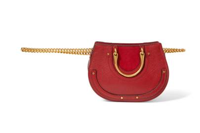 Chloé belt bag